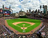 "Detroit Tigers Comerica Park 2015 MLB Stadium Photo (Size: 8"" x 10"")"