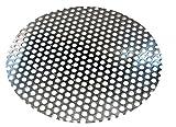 Kimble 31251-200 Metal Desiccator Plate, 200 mm OD