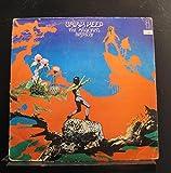 Uriah Heep - The Magician's Birthday - Lp Vinyl Record