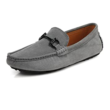Driving Loafers Wildleder Mokassins Shoes2018 Herren Xujw SGLMVpUzq