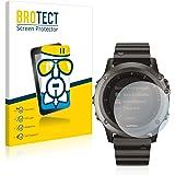 BROTECT Protector Pantalla Cristal para Garmin Fenix 3 Cristal Vidrio Glass Screen Protector - AirGlass