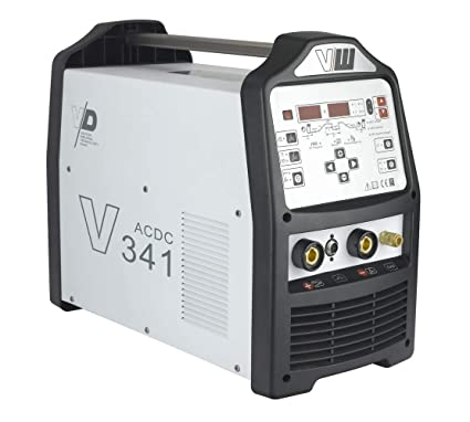 Vector Digital sudor dispositivo AC/DC Wig V341 Pulso aluminio ...