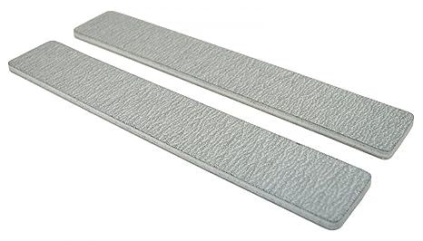 Standard Zebra 80/80 (Wht Ctr) 1-1/8 Jumbo Nail