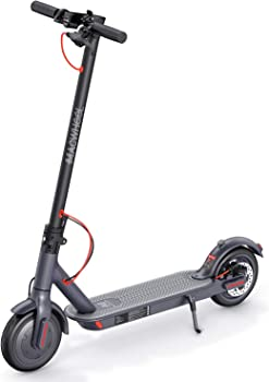 Macwheel Electric Scooters