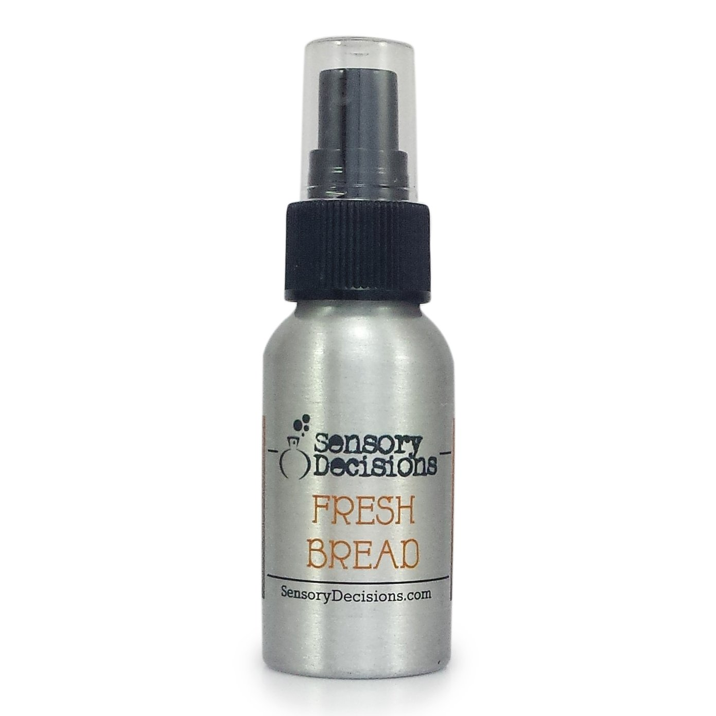Bread Smell - Bread Fragrance Fragrance Room Spray, By Sensory Decisions 5060340170110