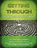 Getting Through, Lee B. Croft and Andrew Bottomfield, 1257058568