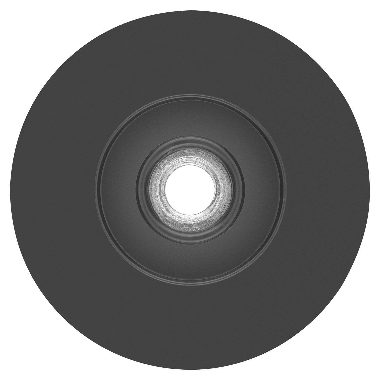 DEWALT DAJHXHQM01 5-Inch by 5//8-Inch-11 Medium Quicklock Backing Pad