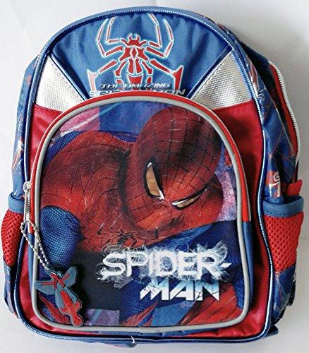 Spider Ragno Man Uomo E Sportive Junior Borse Ultimate Asilo Zaini Zaino lJcFK1