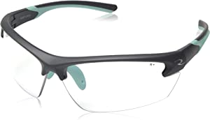 Radians RADWS2310CS Ladies Glasses, Aqua/Clear