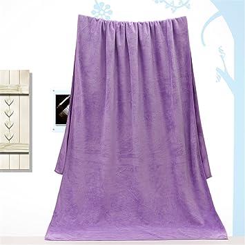 Toalla de baño facecloth toallas algodón absorbente suave salón de belleza masaje hojas cama especial engrosado