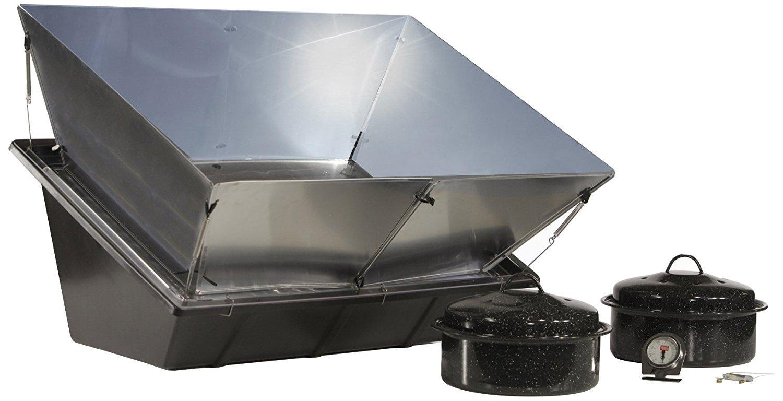 Solavore Sport Sun Oven
