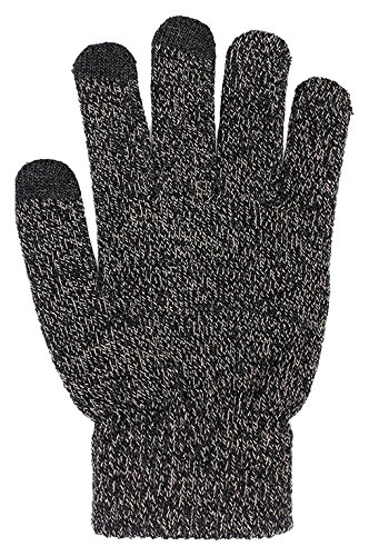 Touch Screen Gloves Winter Men and Women Knitted Warm Gloves