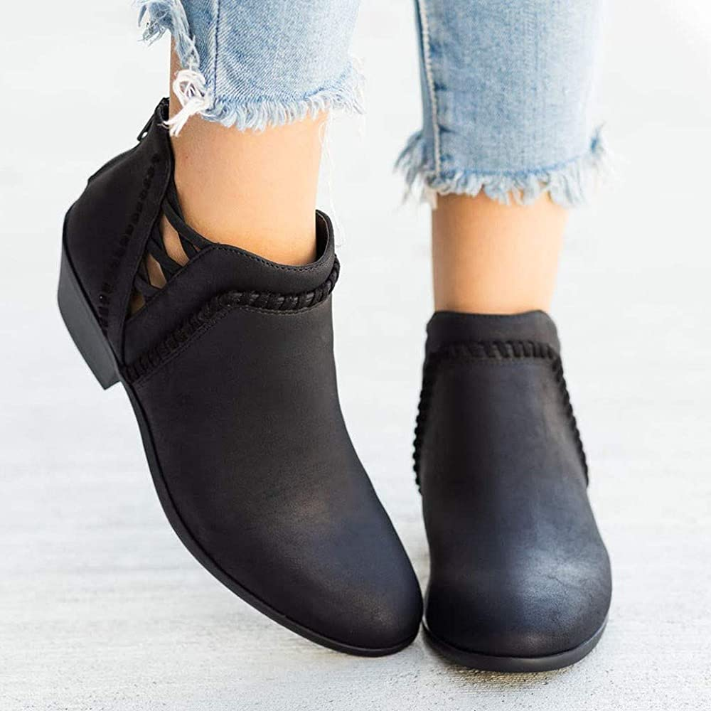 Amazon.com: Ankle Boots, Waterproof
