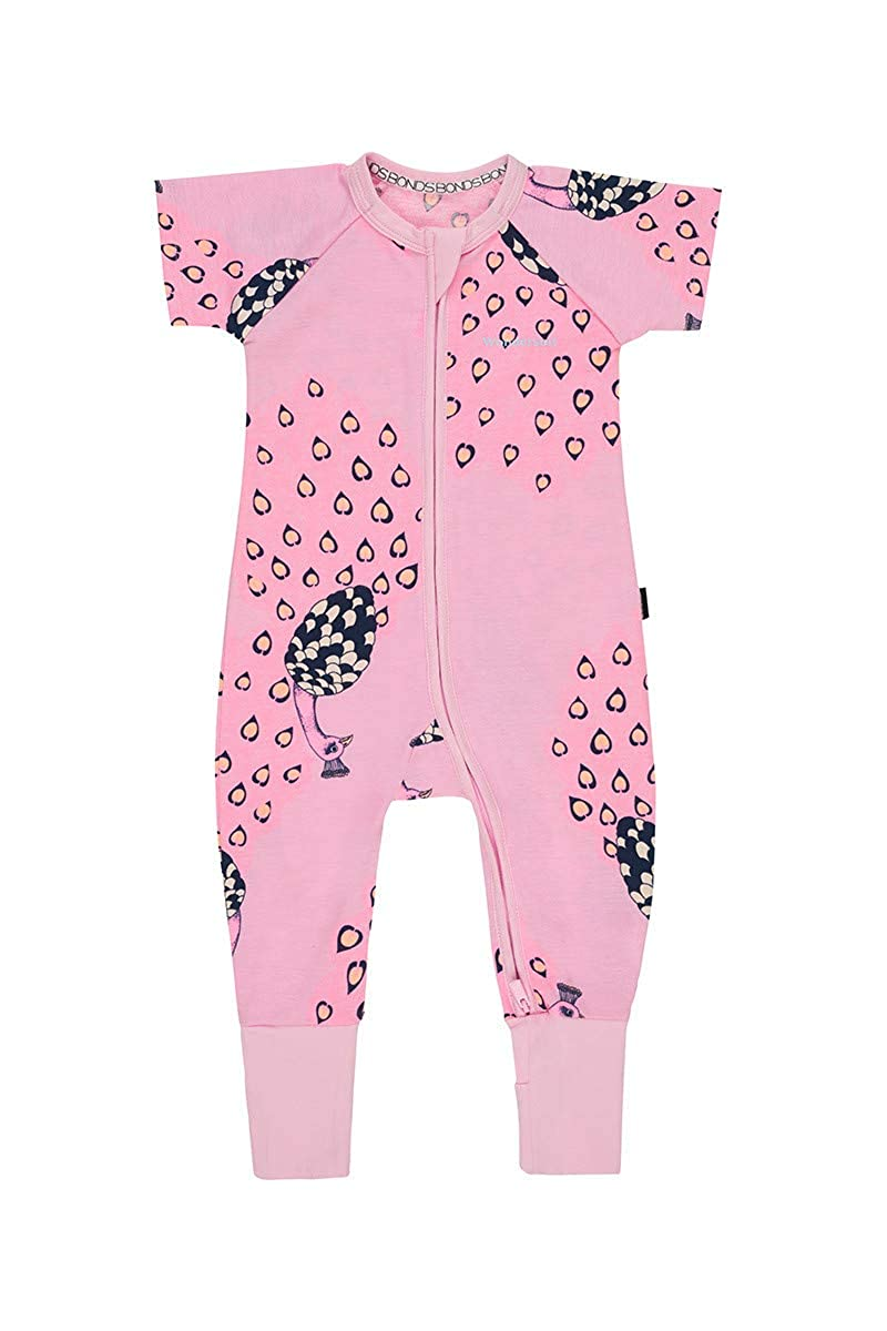 67858b6f7 Amazon.com  Bonds Baby Wondersuit 2 Way Zip Sleep and Play Fold Over ...