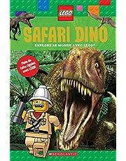 LEGO : Safari Dino
