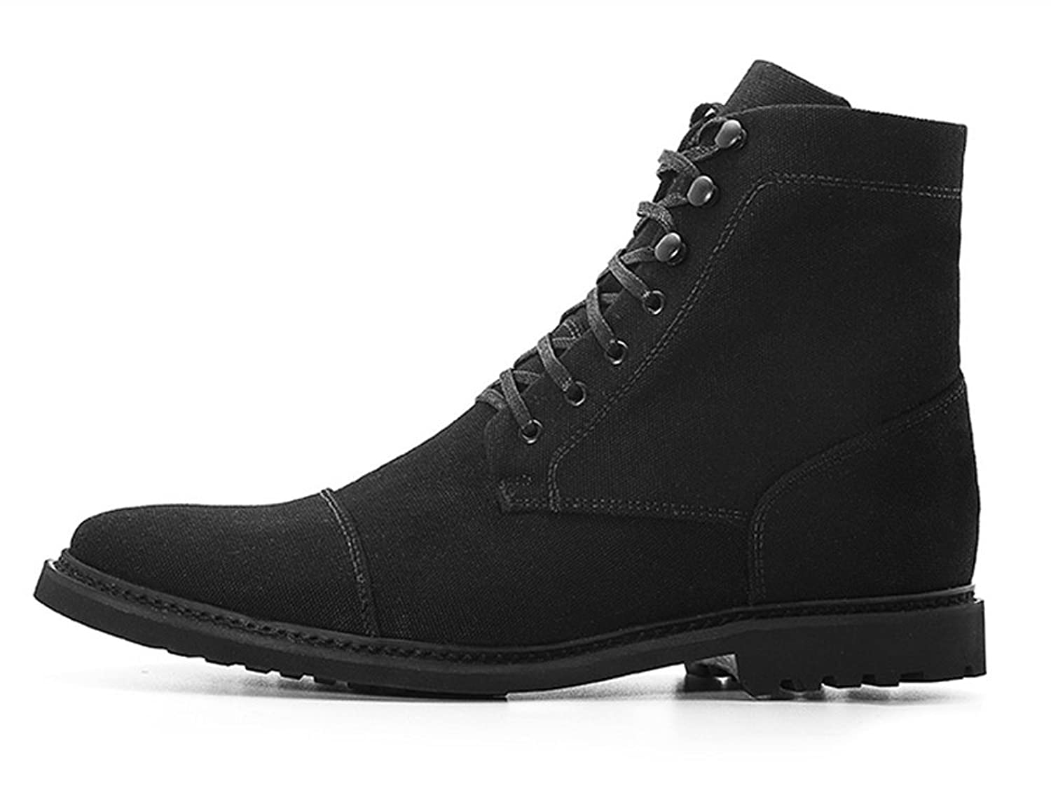 Ahimsa Men's Vegan Work Boot