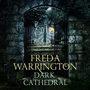 Dark Cathedral Audiobook