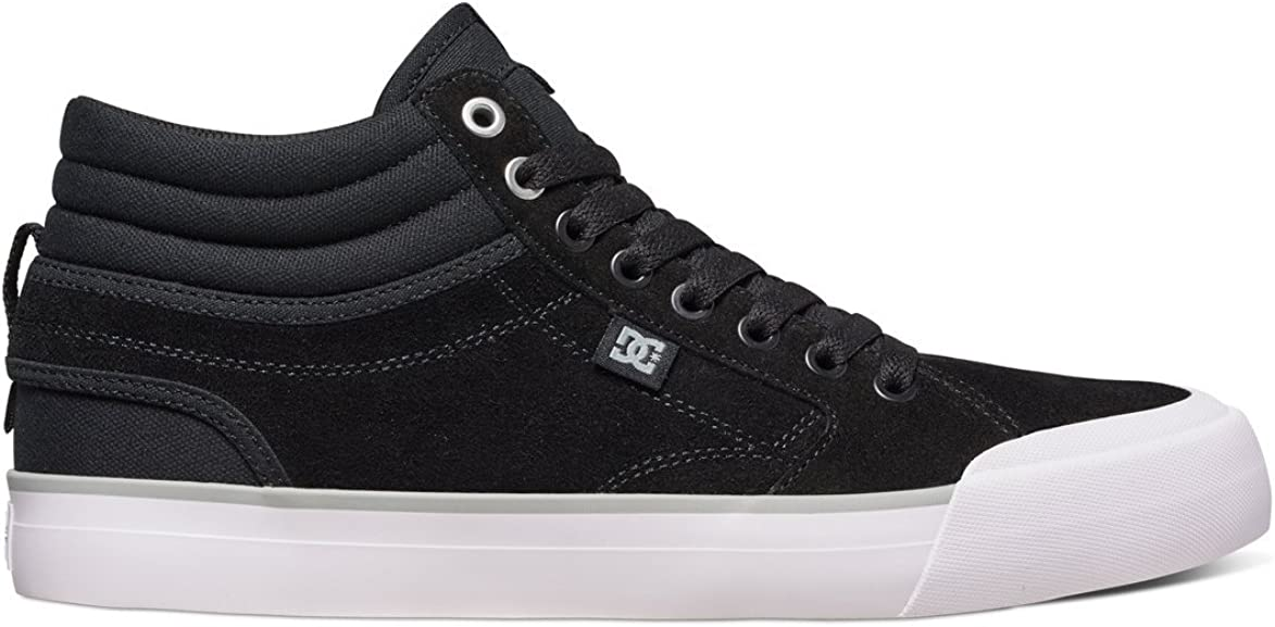 DC Men s Evan Smith Hi S Skate Sneakers