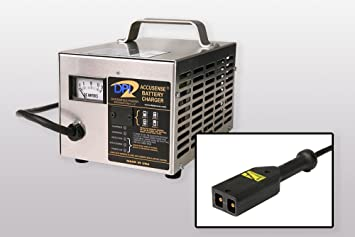Amazon.com : DPI Golf Cart Charger 48V 17A with EZ-Go TXT (D-Style on ez go install lights on, ez go charger replacement, ez go 36 volt battery charger, elite ez go battery charger, electric car battery charger, golf car charger, ez go powerwise qe battery charger, ez go powerwise charger manual, ez go textron troubleshooting, ez go battery charger problems, ez go charger parts, ez go powerwise 36v charger, ez go q charger, ez go accessories charger, ez go golf seat,