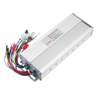 HITSAN INCORPORATION 48V 1000W Electric Bicycle Brushless Speed Motor Controller for E-Bike & Scooter G1241929
