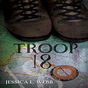 Troop 18 Hörbuch