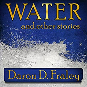 Water and Other Stories Audiobook