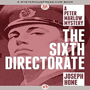 The Sixth Directorate Audiobook
