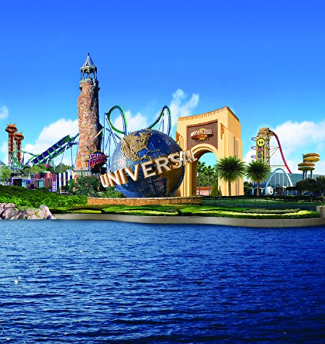 Universal Orlando 3-Day Park-to-Park, Adult