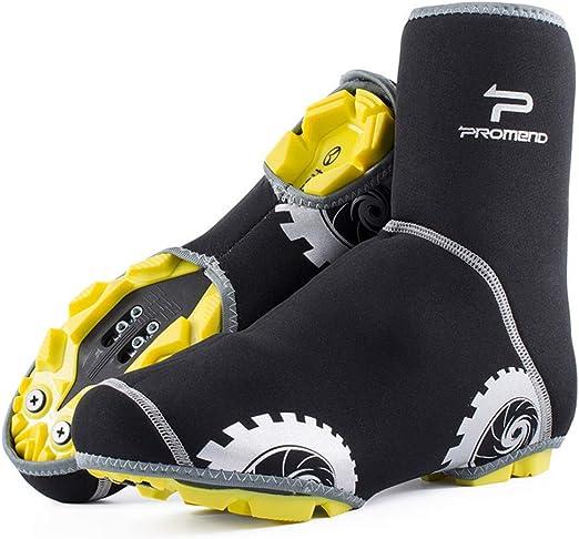 Funda impermeable para botas de motos antideslizan Cubre zapatos ...