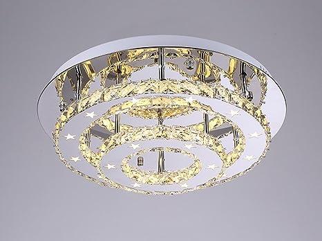 Plafoniere In Cristallo A Soffitto : Momo plafoniera di cristallo alta qualità modo semplice