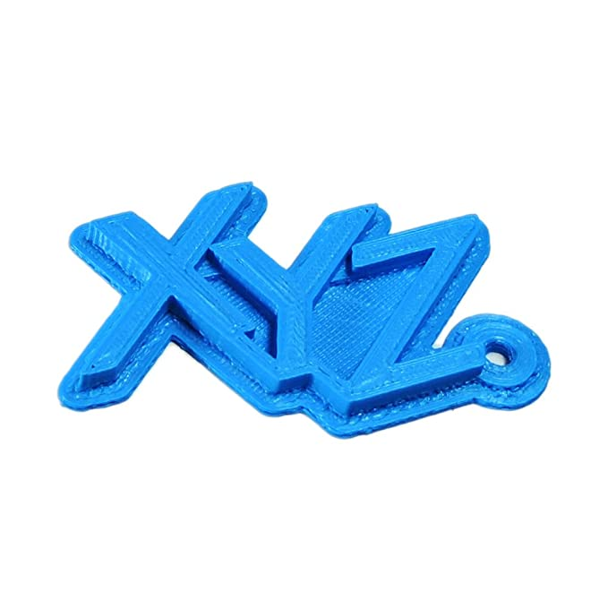 XYZprinting Da Vinci - Filamento ABS, color azul: Amazon.es ...