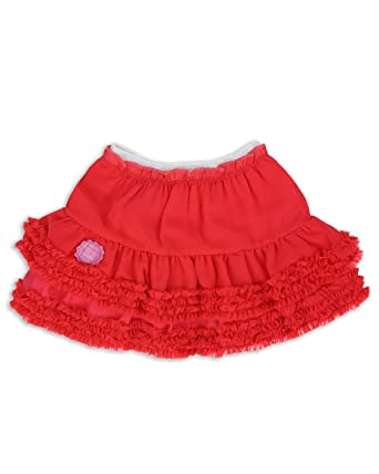 The Essential One - Bebé Infantil Niñas Falda - Rosa - EOT300 ...