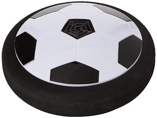 RC TECNIC Balón de Fútbol Flotante Hoverball con Luces Led | Juego ...