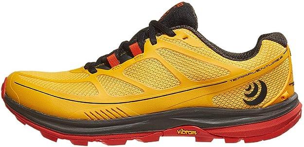 Topo Athletic Terraventure 2 Trail Running - Zapatillas para hombre: Amazon.es: Zapatos y complementos