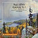 Alfven: Complete Symphonies, Vol. 1