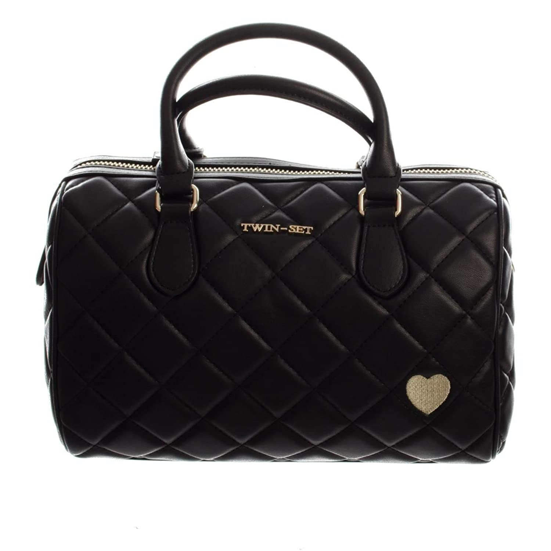 Twin-Set Bauletto damen, rucksack, schwarz
