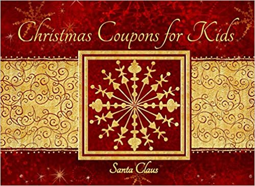 Kostenloser PC-Telefonbuch-Download Christmas Coupons for Kids B018F26N0A PDF