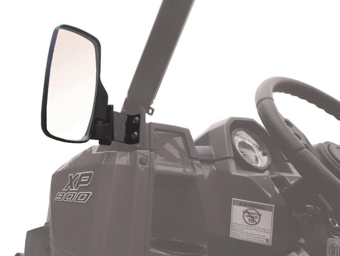 Ranger XP 900 Folding Side View Mirror Set