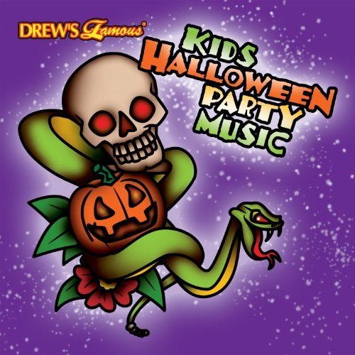 Halloween Kid Party Music by The Hit Crew -