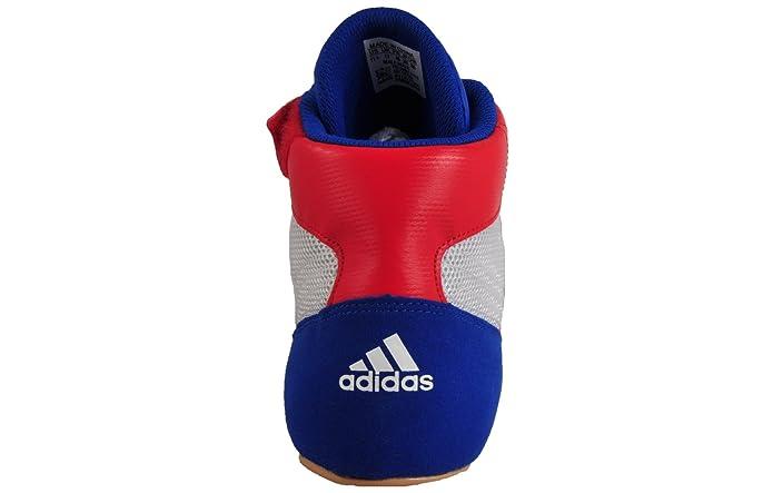 newest e682d 1f1bd adidas Havoc Wrestling Boots  Amazon.co.uk  Shoes   Bags