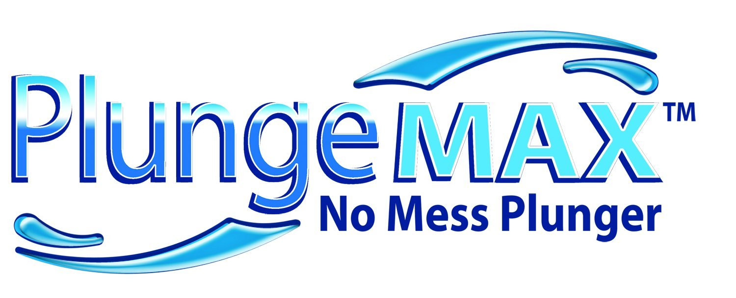 PF WaterWorks PlungeMAX No Mess, Sanitary Toilet Plunger; PF0507 by PF WaterWorks (Image #1)