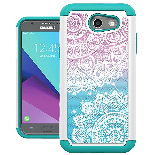 Samsung UrSpeedtekLive Absorption Rhinestone Protective product image