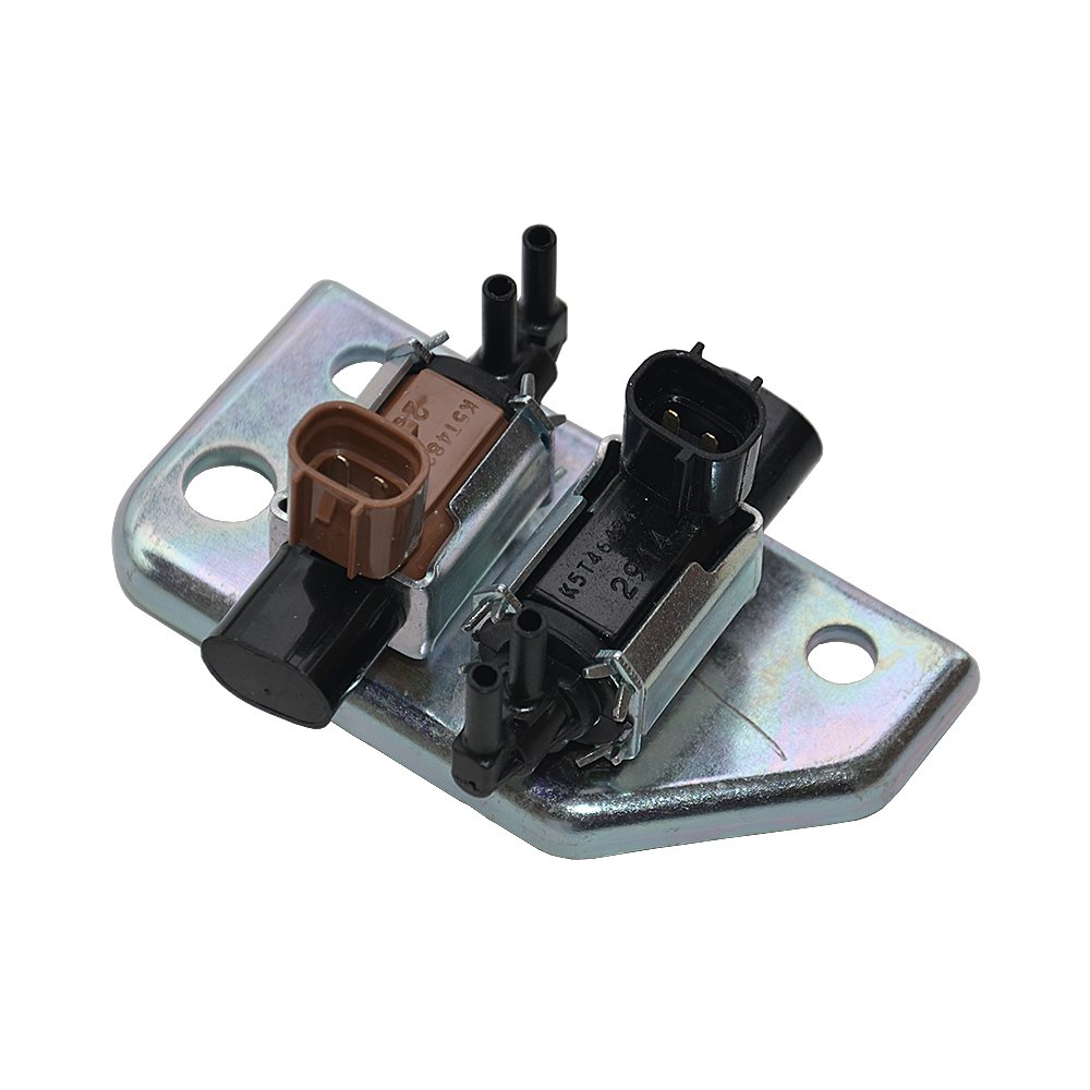 Solenoide Valvole Turbo Boost Auto parts-GLD