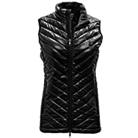 Levelwear LEY9R NCAA Insignia Sphere - Chaleco para Mujer