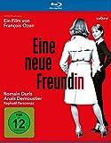 Eine neue Freundin [Blu-ray]