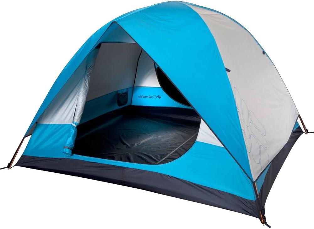 Columbia Unisex Belladome 6 Person Tent