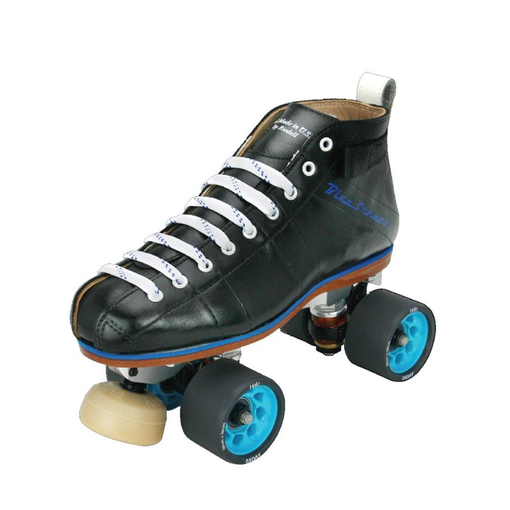 Riedell Blue Streak Sport Pro Derby Roller Skates 2017 - 9.5 by Riedell