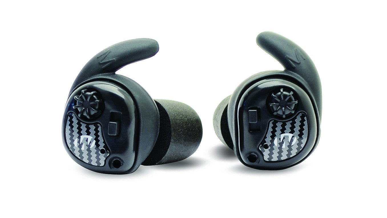 Walkers Razor Silencer Earbud Pair Sports Outdoors Ears And Speakers Protector