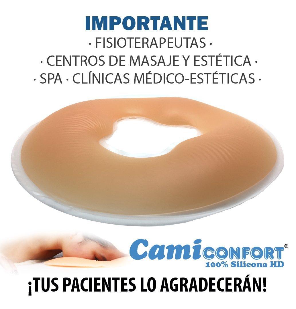 Sesiomworld Camiconfort Protector Profesional para Agujero ...