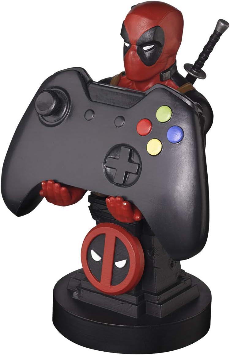 soporte para mandos deadpool